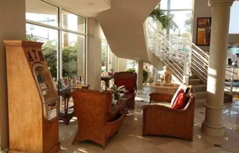 Boardwalk Inn & Suites Daytona Beach - General - 2