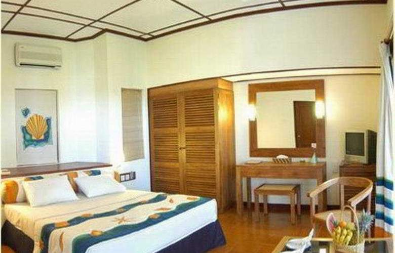 Adaaran Club Rannalhi - Room - 2
