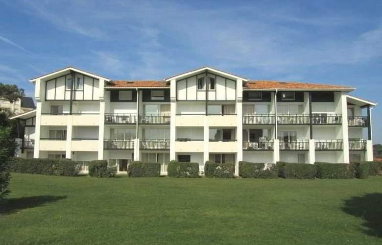 Mer Et Golf Ilbarritz - Hotel - 9