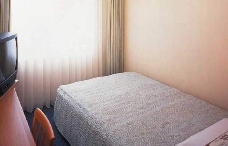 Yokohama Sakuragicho Washington - Hotel - 10
