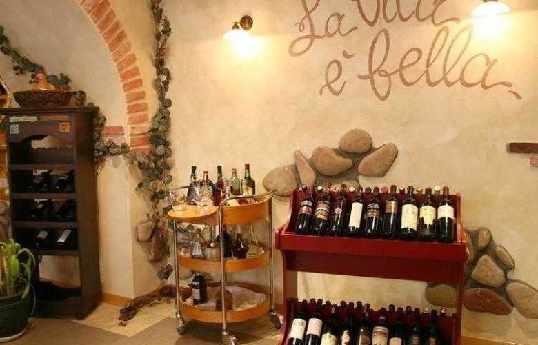 Best Western Premier Collection City Sofia - Restaurant - 5