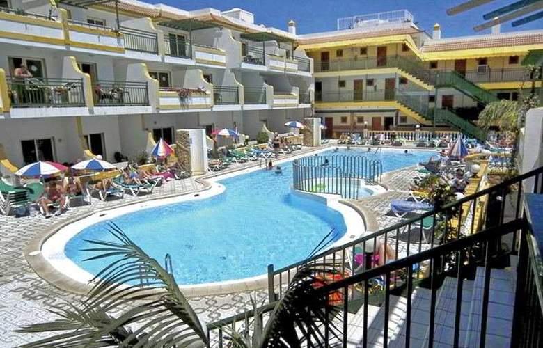 Caleta Garden - Hotel - 0