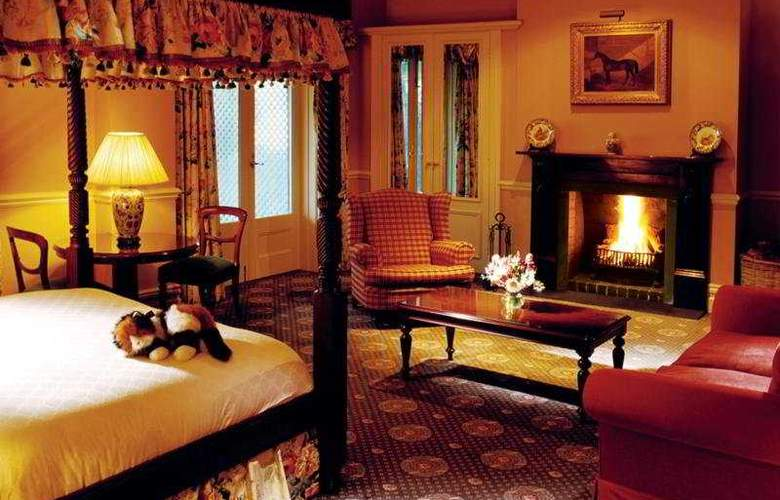 Chateau Yering Historic House Hotel - Room - 7