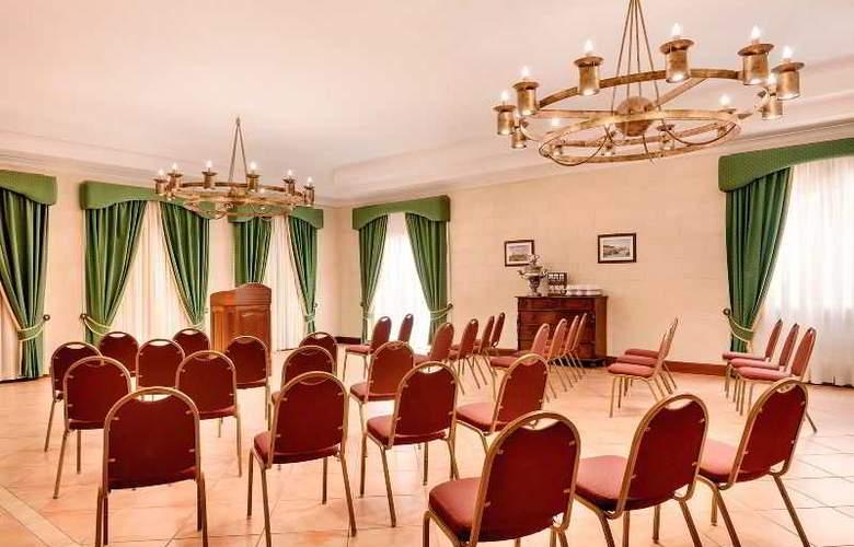 Kempinski San Lawrenz Resort - Conference - 22