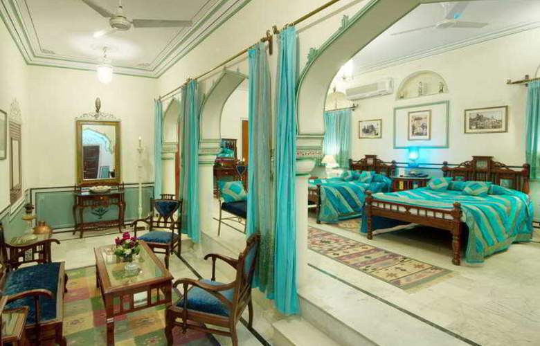 Hari Mahal Palace - Room - 11