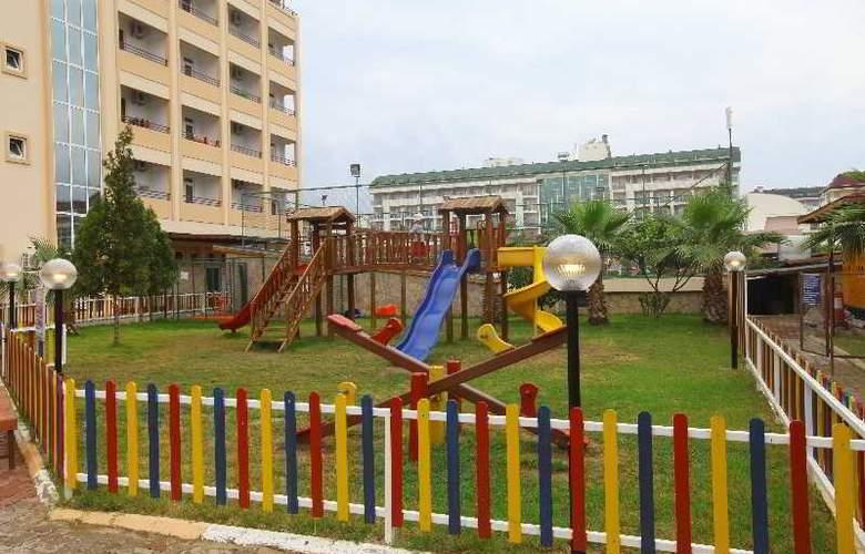Eftalia Resort - Hotel - 11