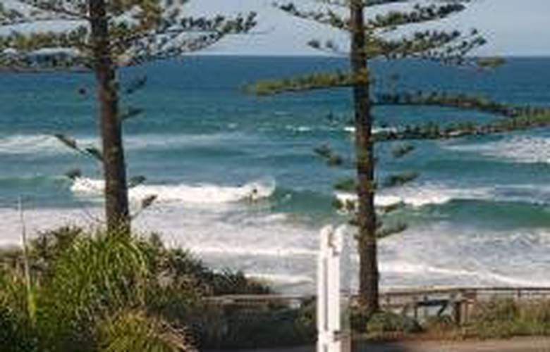 The Beach Retreat Coolum - General - 1
