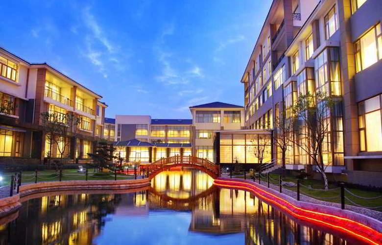 Royal Tulip Hotel Zhujiajiao Shanghai - Hotel - 4