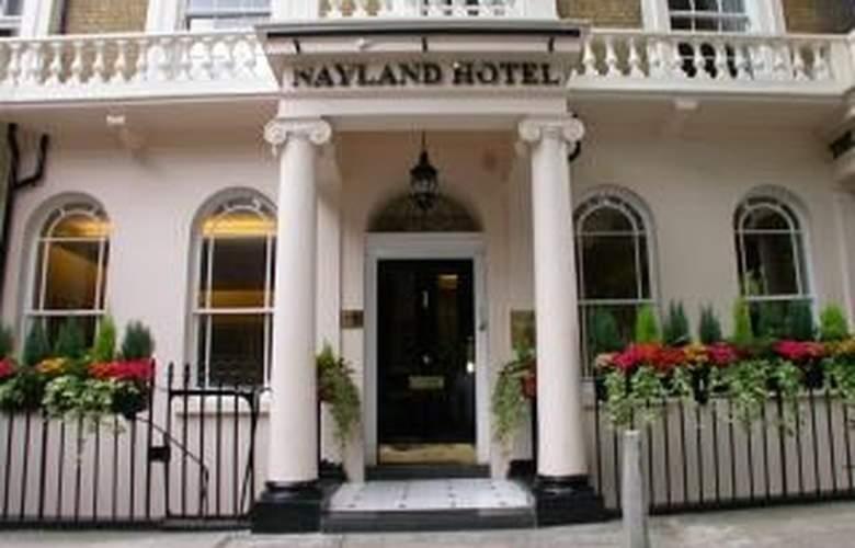 Nayland - Hotel - 0
