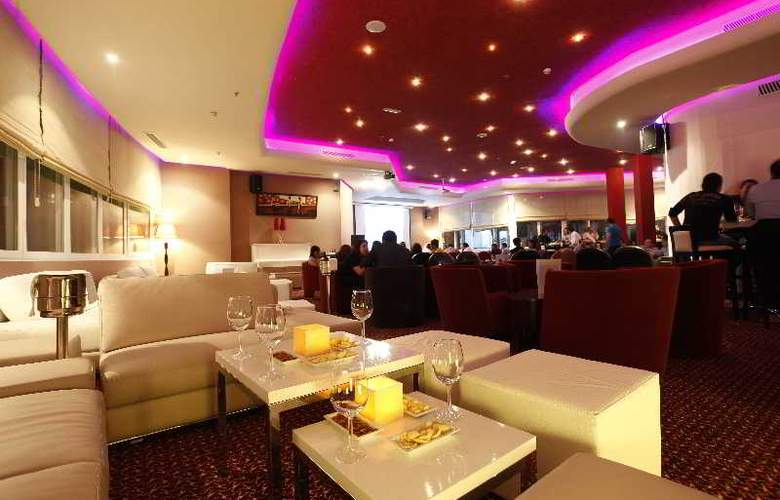 Tunis Grand Hotel - Restaurant - 6