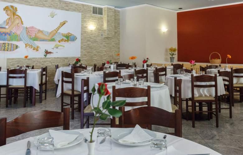 Epidavria - Restaurant - 7