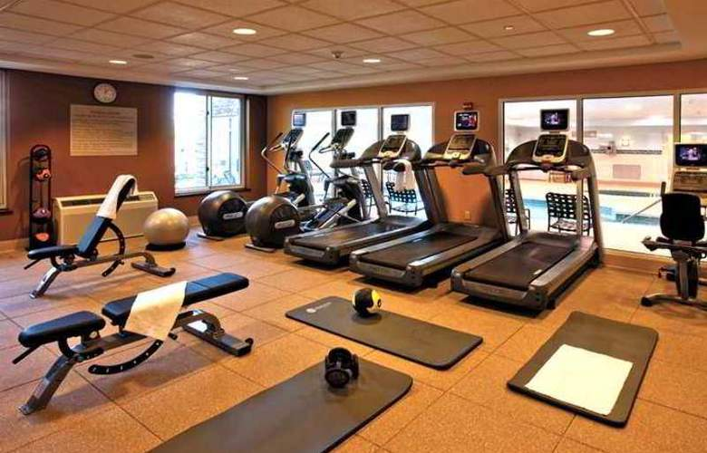 Hilton Garden Inn Melville - Hotel - 3