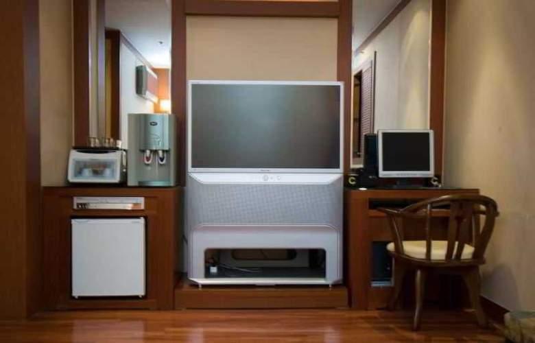 The California Hotel Seoul Gangnam - Room - 7