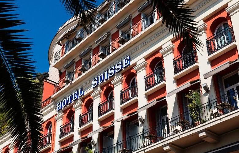Suisse - Hotel - 0