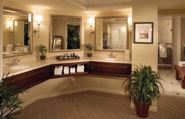 Monterey Marriott - Room - 14