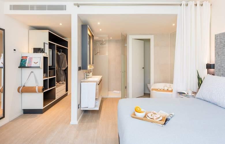 Innside Zaragoza - Room - 8