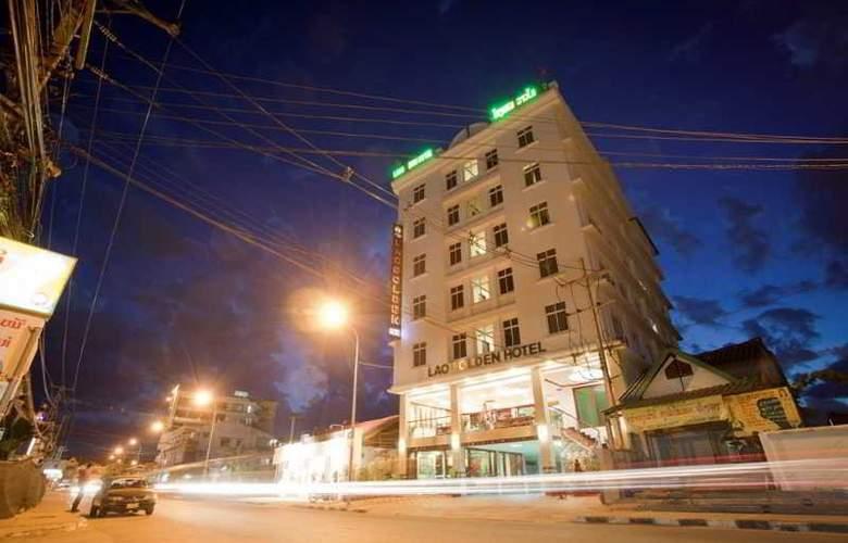 Lao Golden Hotel - Hotel - 0