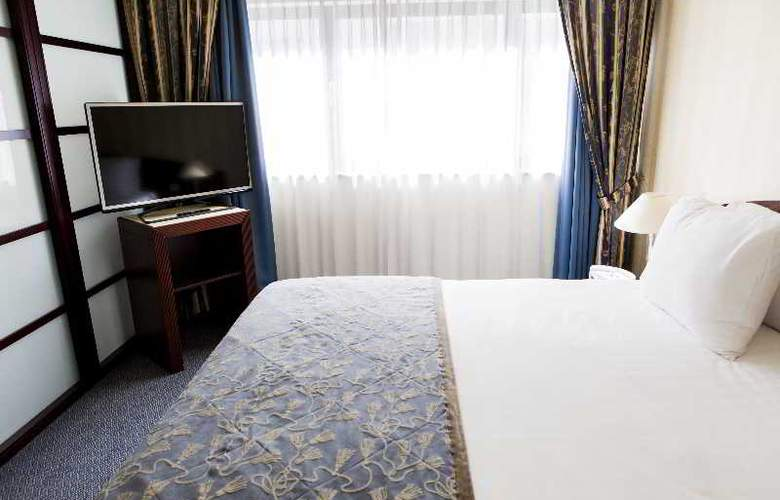 Le Chatelain Hotel Brussels - Room - 20