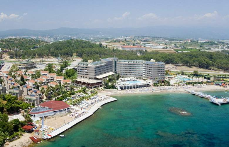 Jasmin Beach Resort - General - 2