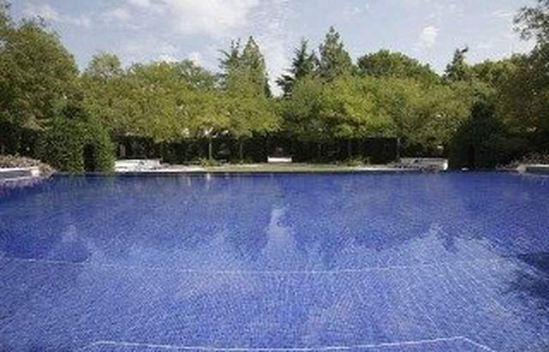Villa Maria Hotel&Spa - Pool - 4