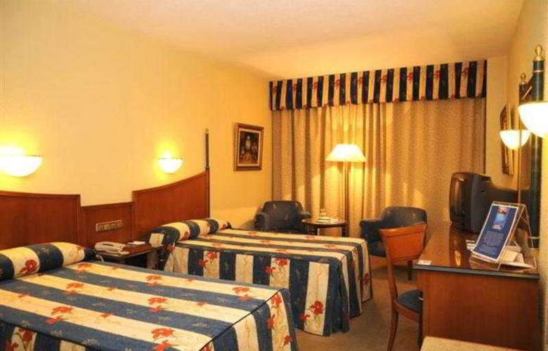Beverly Park Hotel - Room - 3