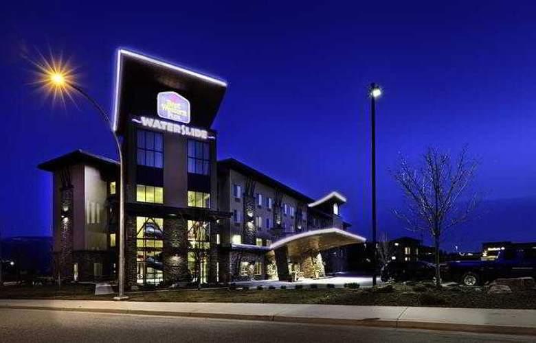 Best Western Wine Country Hotel & Suites - Hotel - 31