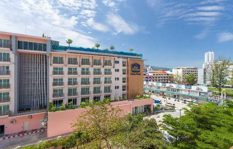 Best Western Patong Beach - Hotel - 8