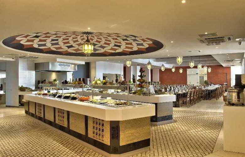 db San Antonio Hotel + Spa - Restaurant - 8