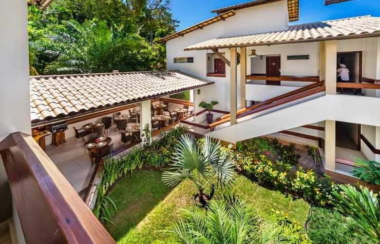 Quinta do Sol Lite Praia Hotel - Hotel - 0