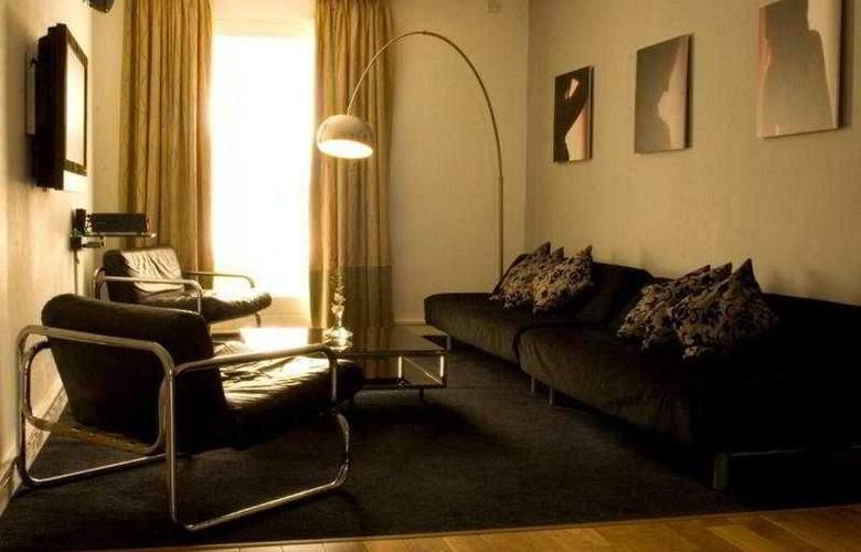 Saint Judes Boutique Hotel - Room - 0