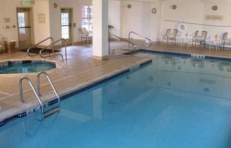Residence Inn Boulder Louisville - Hotel - 16