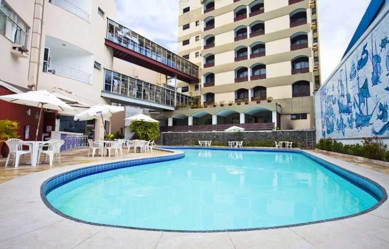 Grande Hotel da Barra - Pool - 3