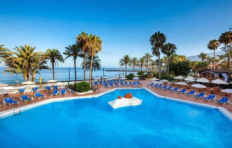 Sol Tenerife  - Pool - 3