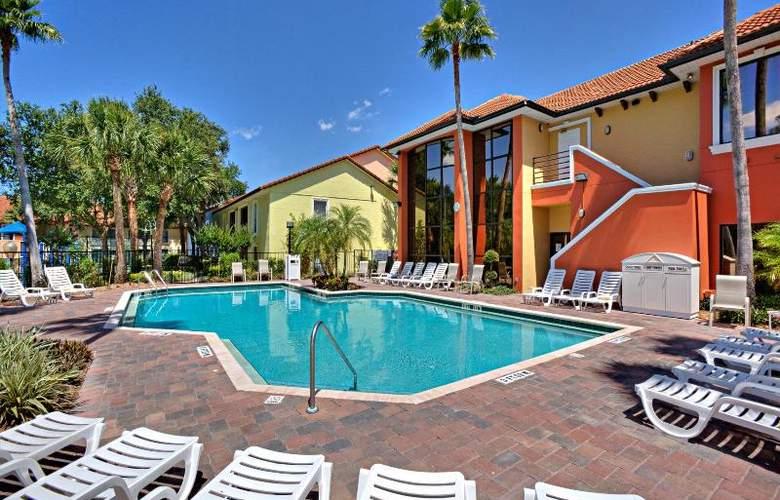 Legacy Vacation Club Lake Buena Vista - Pool - 16