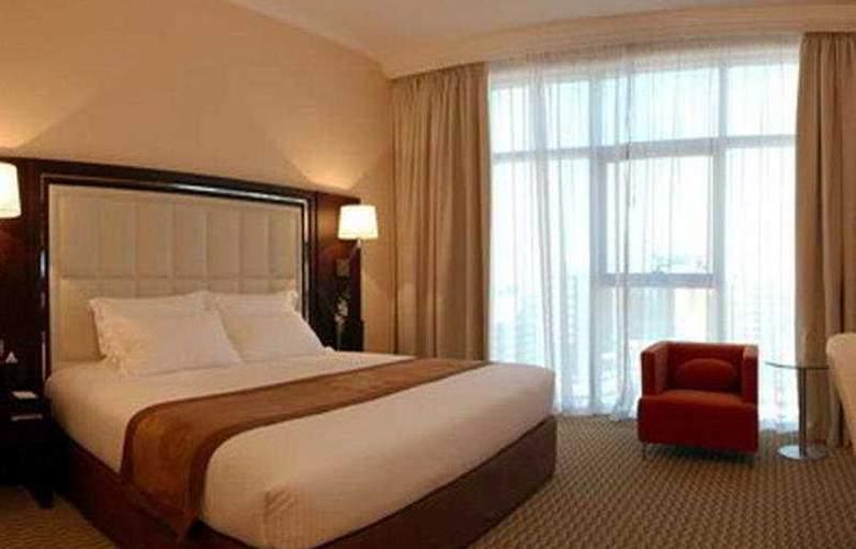 Copthorne Dubai - Room - 2