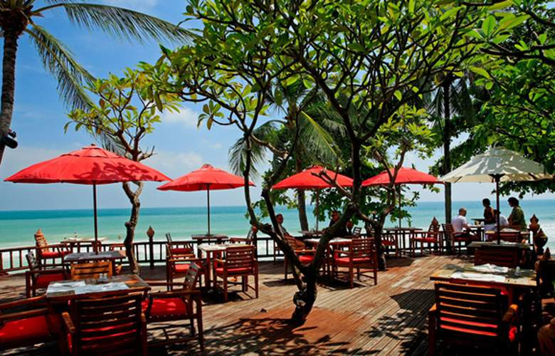 Centara Grand Beach Resort Samui - Terrace - 7