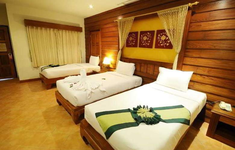 Bel Aire Resort - Room - 9