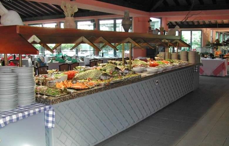 Garden Club Toscana - Restaurant - 32