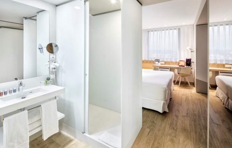 Occidental Praha - Room - 14