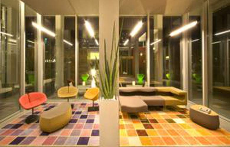 Mod 05 Living - Hotel - 1