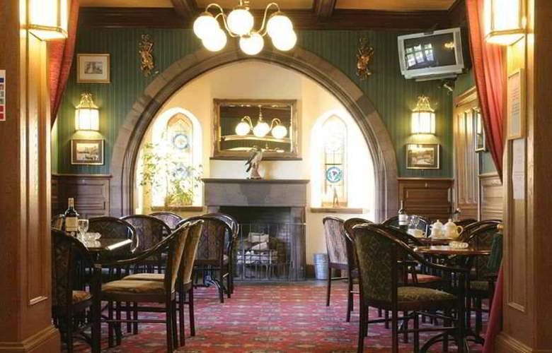 Craigiebield Hotel - Bar - 4