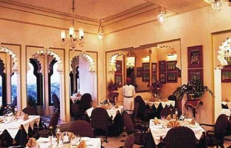 Shiv Niwas Palace - Restaurant - 8