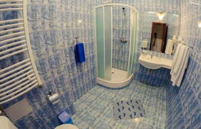 Hera Hotel - Room - 7