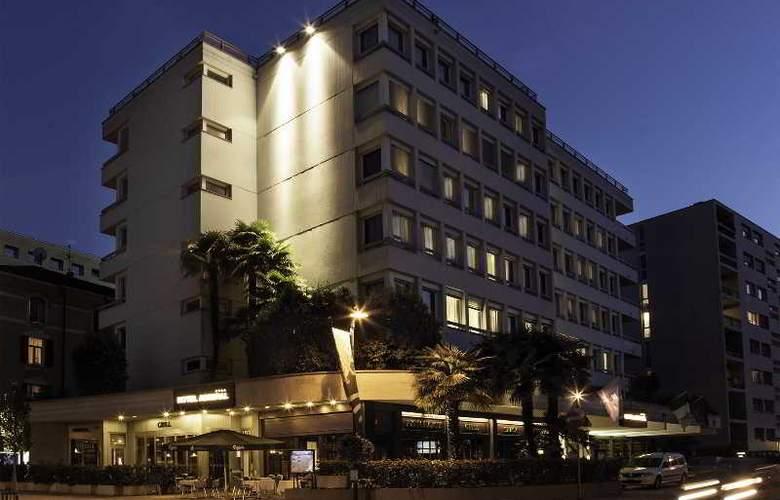 Holiday Inn Lugano Centre - Hotel - 0