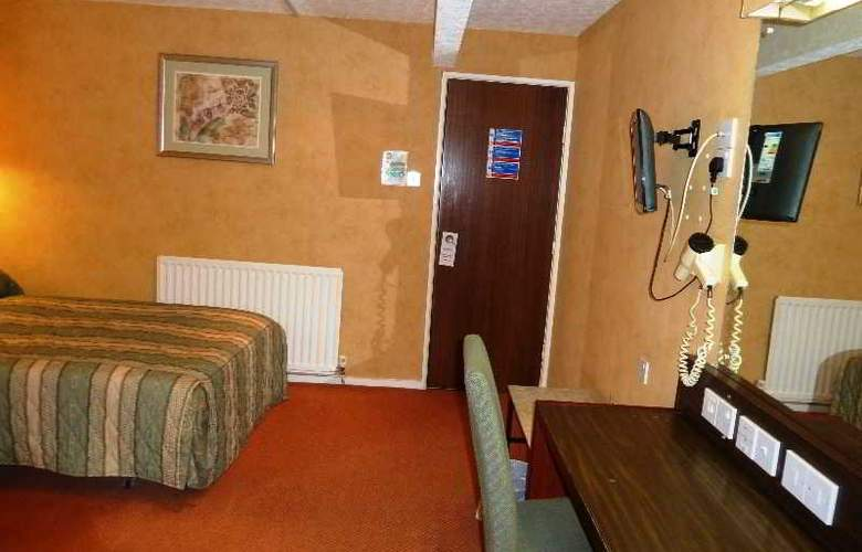 The Lindum Hotel Limited - Room - 12