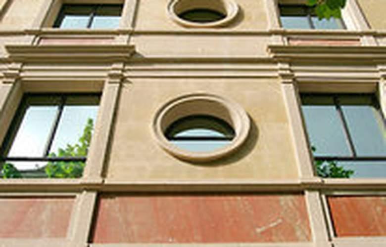 Granados 83 - Hotel - 0