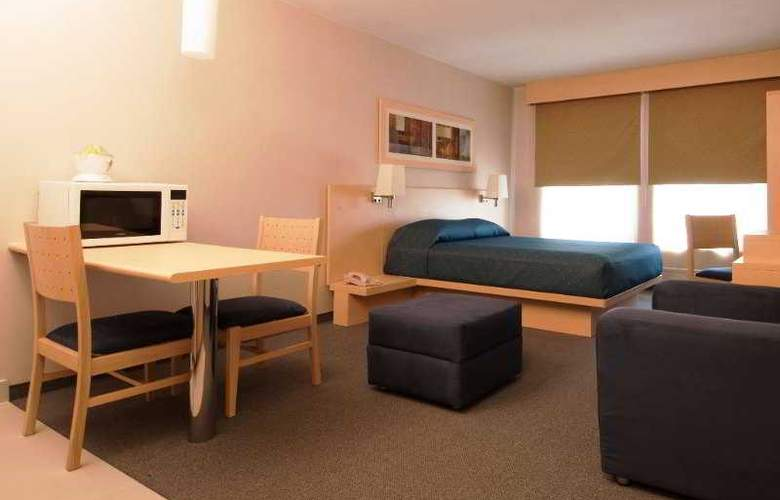 City Express Suites Anzures - Room - 13
