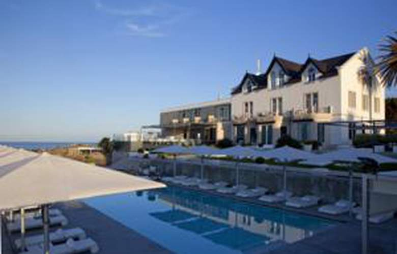 Farol Design Cascais - Building - 4