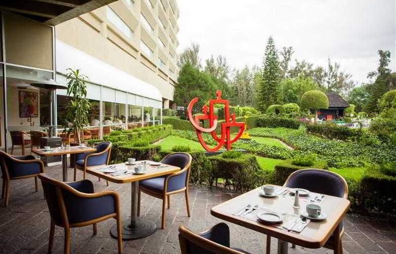 Best Western Plus Gran Morelia - Hotel - 86