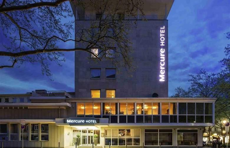Mercure Dortmund Centrum - Hotel - 34